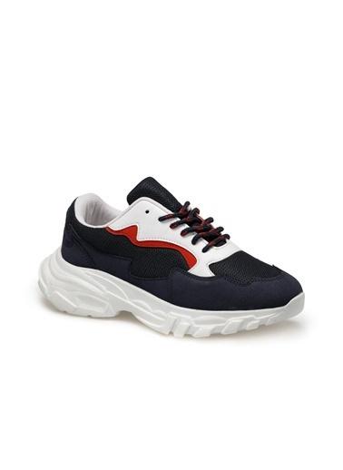 Panama Club Sneakers Lacivert